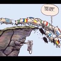 ギリシャの脅し戦略は功を奏するか?