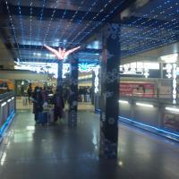 関西空港で自由時間