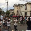 2017年7月23日 本町二丁目 納涼子供花火大会