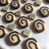 お菓子の試作、焼きまくり〜