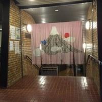 東京ドーム 設営