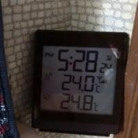 春が短すぎて、連日暑いったらありゃしない!きょうなんて「冷やしうどん」作っちゃった。