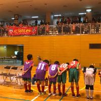 バーモントカップ愛知県大会3位で終了!