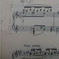 ベートーヴェンからの、、、