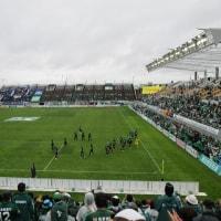 2017 松本山雅F.C. VS  FC町田ゼルビア