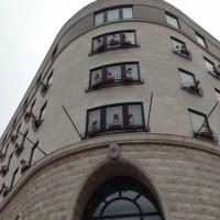 小樽市色内の「ホテル ノルド小樽のバイキング」