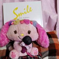 倉木麻衣さんのニューアルバム『Smile』がリリース!