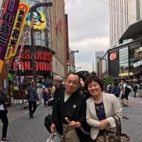 東京へ行ってきました。