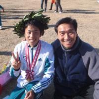 高根沢ハーフ 青山学院