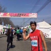さが桜マラソン 2017・感走報告
