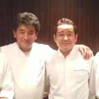 2/8 銀座レカンの高良シェフとコラボイベント開催!!