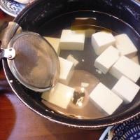 ぶりかまの塩焼き