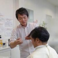 初めてのお客様に「どんな髪型が似合いますか?」と聞かれたときに。 伊那市の理容店 ヘアーサロン オオネダ