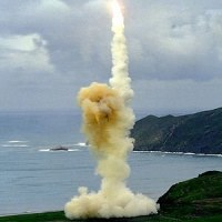 米がICBM発射実験…攻撃能力示し北に圧力・・・アメリカは準備中?