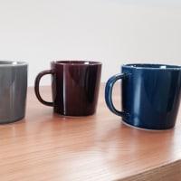 コーヒーが美味しく感じるマグカップ