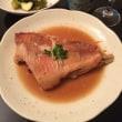 頼々軒厨房に入る:赤魚の煮付け