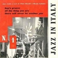 Jazz In Italy N.1 / Franco Mondini