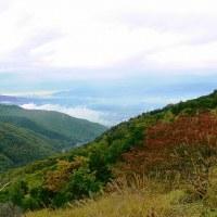 懐かしの写真 蓼科高原 2006年