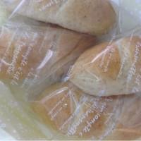 ギフトとパン