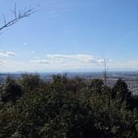 1853.  名古屋で一番高い山