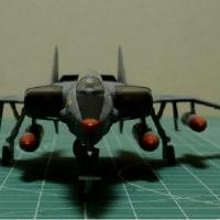 宇宙戦艦ヤマト2202のコスモタイガーIIはどんなデザイン?