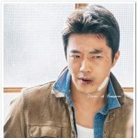 日本記事も出たよ~😊  新ドラマ「推理の女王」側、クォン・サンウが高難度捜査アクションを「自ら消化」