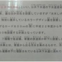 マンホール パート 2 (*^_^*)