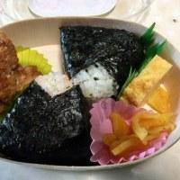 お昼ご飯は♪駅弁(^-^)