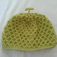 メロン帽子