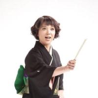 明日火曜日は講談師宝井一凛とロッキンエノッキー!!!