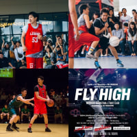 FLY HIGH♪