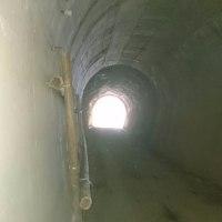 田口線 田代トンネル