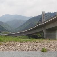 保津峡下りを経て嵯峨野へ