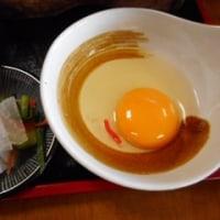 「江戸屋(えどや)」、太白区長町のそば屋で晩酌。盛りだくさんのお通し、肉豆腐定食、焼うどんなど