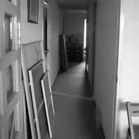 こんまる日々10:和室を洋室に