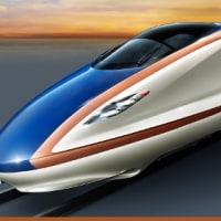 北陸新幹線金沢開業が近づいてきたが