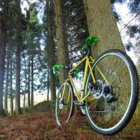 NEW自転車 『自転車工房eco』のオーダーグラベルロード仕様