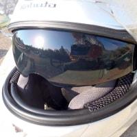 ヘルメット&グローブ