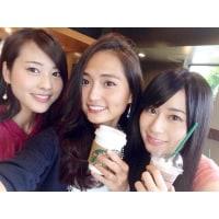 今年のミス青山学院の山賀琴子さんが超美人+家が金持ち+友達も美人。