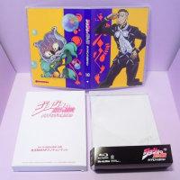 ジョジョの奇妙な冒険 ダイヤモンドは砕けない Vol.10 Blu-ray&DVD発売中ゥゥゥゥ!!