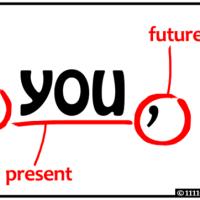 『心の句点と句切点』Mental period and comma