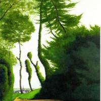 樹をめぐる物語