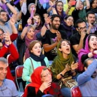イラン  19日の大統領選挙投票日を控えた情勢 ふたを開けてみないと・・・