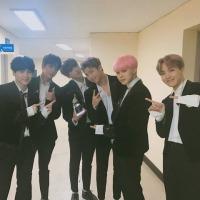 BTS 本日のツイート(2017.2.22)
