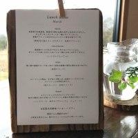 紀伊国屋 ブルーベリーフィールズ「山のレストラン」