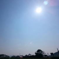 2017年3月28日 朝空