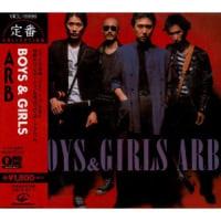 ARB/BOYS&GIRLS