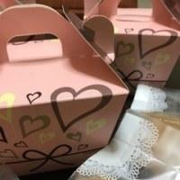 四国の田舎のおばちゃまカレー昨日も完売❣️そして、新メニューおこわも‥!(◎_◎;)