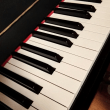 ピアニストの演奏会準備