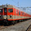 東武 好評に付き8000系旧塗装車の運転期間を延長